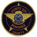Seminole County Sheriff's Office, Oklahoma
