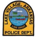 Lake Village Police Department, Arkansas