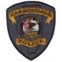 Carbondale Police Department, Illinois