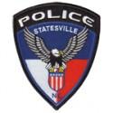 Statesville Police Department, North Carolina