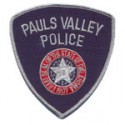 Pauls Valley Police Department, Oklahoma