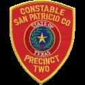 San Patricio County Constable's Office - Precinct 2, Texas