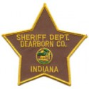 Dearborn County Sheriff's Department, Indiana