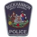 Buckhannon Police Department, West Virginia