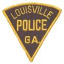 Louisville Police Department, Georgia