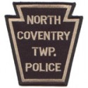 North Coventry Township Police Department, Pennsylvania