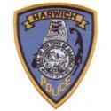 Harwich Police Department, Massachusetts