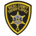 Bucks County Sheriff's Office, Pennsylvania