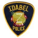 Idabel Police Department, Oklahoma