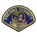 Fresno County Constable's Office - Fowler Judicial District, California