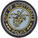 Scottsdale Police Department, Arizona