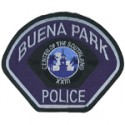 Buena Park Police Department, California