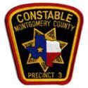 Montgomery County Constable's Office - Precinct 3, Texas