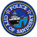 Sandusky Police Department, Ohio