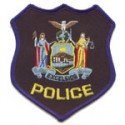 Newfane Police Department, New York