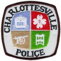 Charlottesville Police Department, Virginia