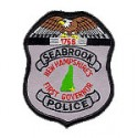 Seabrook Police Department, New Hampshire