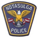 Notasulga Police Department, Alabama