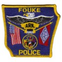 Fouke Police Department, Arkansas