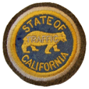 Madera County State Traffic Force, California