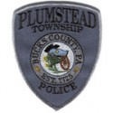 Plumstead Township Police Department, Pennsylvania