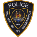 Mamaroneck Village Police Department, New York