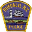 Buffalo Police Department, New York