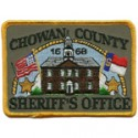 Chowan County Sheriff's Office, North Carolina