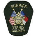Stanly County Sheriff's Office, North Carolina