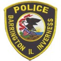 Barrington-Inverness Police Department, Illinois