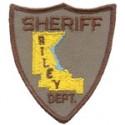 Riley County Sheriff's Office, Kansas