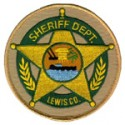 Lewis County Sheriff's Department, Kentucky