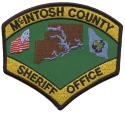 McIntosh County Sheriff's Office, Oklahoma