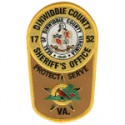 Dinwiddie County Sheriff's Office, Virginia