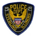 Sterling Police Department, Illinois