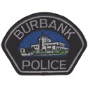 Burbank Police Department, California