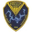 Kingston Police Department, Oklahoma