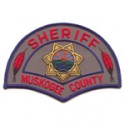Muskogee County Sheriff's Office, Oklahoma