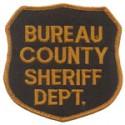 Bureau County Sheriff's Department, Illinois