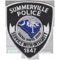 Summerville Police Department, South Carolina