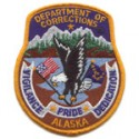 Alaska Department of Corrections, Alaska