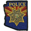 Arizona Department of Liquor Licenses and Control, Arizona