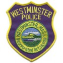 Westminster Police Department, Massachusetts