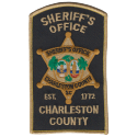 Charleston County Sheriff's Office, South Carolina