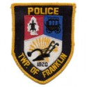 Franklin Township (Gloucester County) Police Department, New Jersey