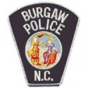 Burgaw Police Department, North Carolina