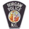 Burgaw Police Department, North Carolina