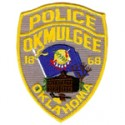 Okmulgee Police Department, Oklahoma