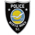 Myrtle Beach Police Department, South Carolina
