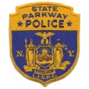 Long Island State Parkway Police Department, New York